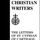 Letters (Volume 4) - Cyprian of Carthage