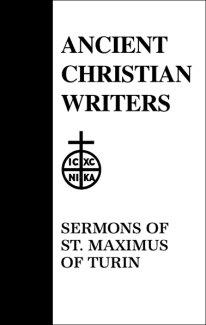 Sermons - Maximus of Turin