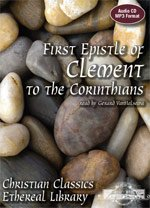 First Epistle to the Corinthians - Clement of Rome