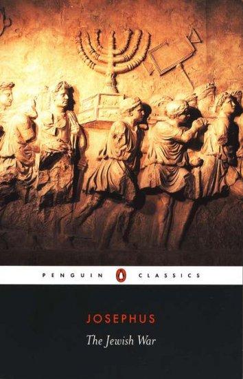 The Jewish War - Josephus