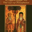 Histories of the Monks of Upper Egypt and the Life of Onnophrius - Paphnutius