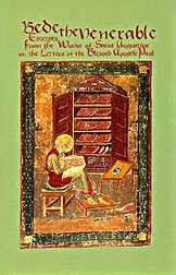 Excerpts from the Works of St. Augustine on the Letters of the Blessed Apostle Paul - Bede