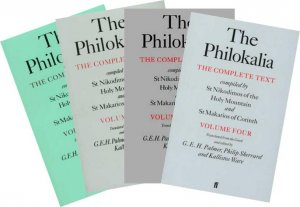 Philokalia (4 volumes)