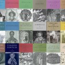 The Early Church Fathers (20 Volumes)