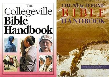 Bible Handbook Package (2 volumes)