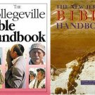 Bible Handbook Package (2 volumes)