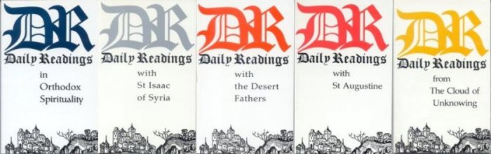 Daily Readings Collection (5 Volumes)