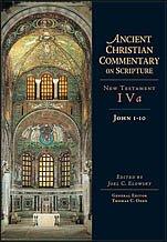ACCS NT 4a - John 1-10