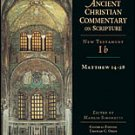 ACCS NT 1b - Matthew 14-28