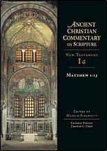 ACCS NT 1a - Matthew 1-13