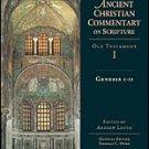 ACCS OT 1 - Genesis 1-11