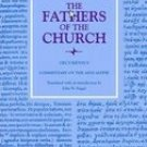 Fathers of the Church Collection (118 volumes)