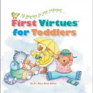 First Virtues® for Toddlers
