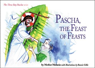 The Three-Day Pascha Series: Set of Three Books
