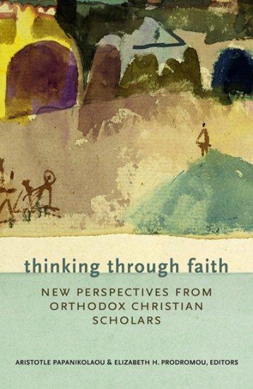 Thinking Through Faith