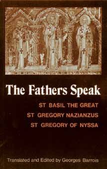 The Fathers Speak