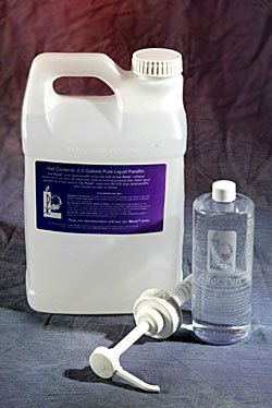 2.5 Gallon Liquid Paraffin/Case