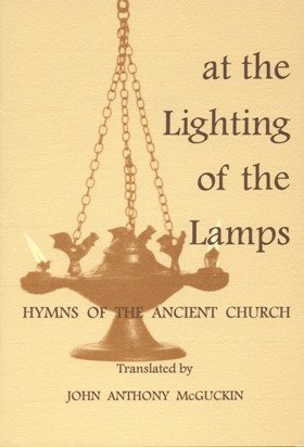 At the Lighting of the Lamps