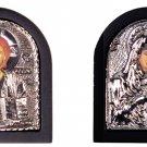 Christ and Theotokos