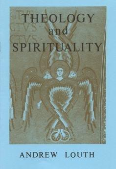 Theology and Spirituality