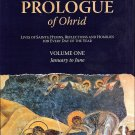 The Prologue of Ohrid - Volume 1