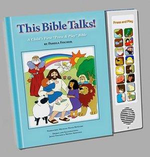 This Bible Talks