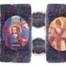 Armenian Orthodox Icon Bracelet (Wood)