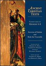Commentaries on Genesis 1-3