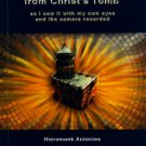The Holy Light from Christ's Tomb (Book and DVD)