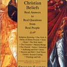 Orthodox Christians Beliefs
