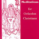 Daily Lenten Meditations for the Orthodox Christian