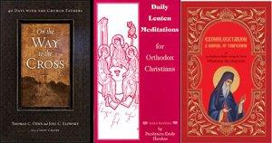 Lenten Special (3 volumes)