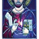 Christ the Teacher Icon Night Light