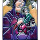 Our Lady of Perpetual Help Icon Night Light
