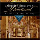 Ancient Christian Devotional (Lectionary Cycle C)