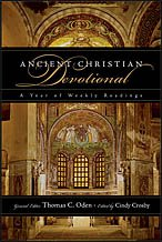 Ancient Christian Devotional (Lectionary Cycle A)