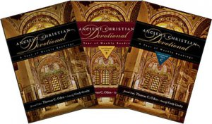 Ancient Christian Devotional (Lectionary Cycles A-C)