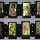 Antiochan Orthodox Icon Bracelet (Wood)