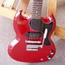 1965 Gibson Sg Junior guitar..factory custom color