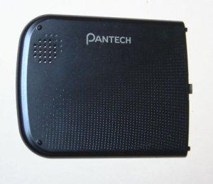 OEM Pantech P9050 laser Back Cover Battery Door
