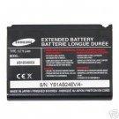 OEM Samsung Extended Battery Blackjack i607 Epix i907