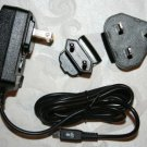 New OEM Blackberry Bold 9900 9930 Torch 9800 9810 9850 9860 World Travel charger