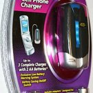 NEW Reusable Emergency Portable Phone Charger TB550