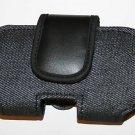 NEW OEM SIDEKICK 2 3 ID LX Denim Carrying Pouch Case