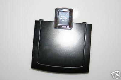 OEM BLACKBERRY 8800 BACK COVER BATTERY DOOR TMOBILE
