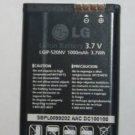 NEW OEM LG ACCOLADE VX5600, Revere VN150, VX8370 Clout Battery LGIP-520NV