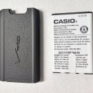 OEM Casio Ravine 2 C781 Standard Back Cover Door + Battery BTR781B Verizon