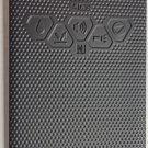 New OEM Casio G'zOne Commando 2 C811 Standard Battery Door Back Cover - Verizon