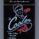 The Cooler The Movie Playing Cards Alec Baldwin William Macy Maria Bello