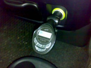 Car Mp3 Player (USB) VERSION #3